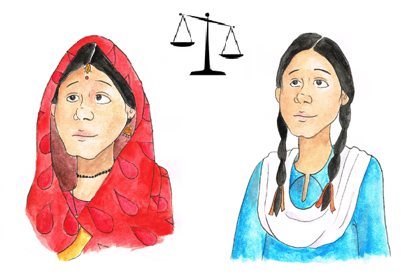 Child Marriage Law and Gender Norms