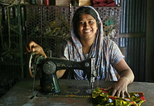 Microfinance and Women's Work